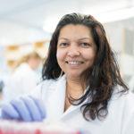 Dr. Rushika Perera headshot.